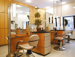 Beauty Salonin Glendale